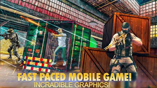 Télécharger Gratuit Cover Fire Shooting: Jeu de tir hors ligne APK MOD (Astuce) screenshots 2