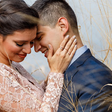 Wedding photographer Leonel Longa (leonellonga). Photo of 13.05.2019