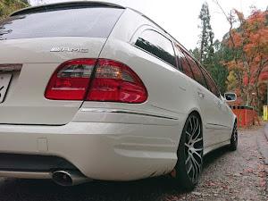 Eクラス ステーションワゴン W211 E350 アバンギャルドSのカスタム事例画像 nanaさんの2019年11月21日02:31の投稿