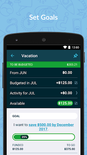 YNAB—Budget, Personal Finance Screenshot