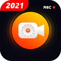 Screen Recorder, Game&Video Recorder-Nuts Recorder icon