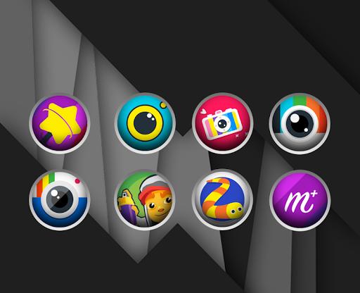 Diron - Icon Pack 이미지[1]