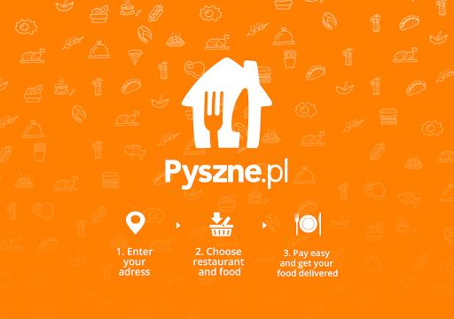 Pyszne.pl – order food online for PC