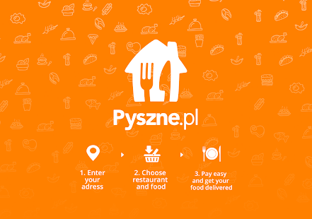 Pyszne.pl – order food online- screenshot thumbnail