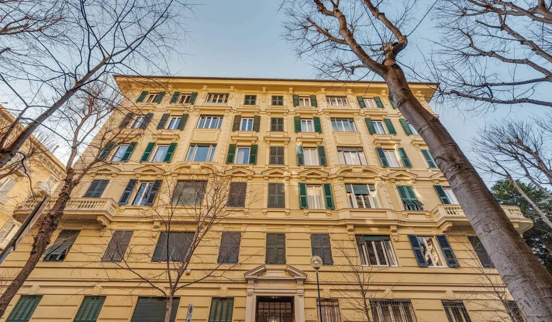 Appartement Gênes