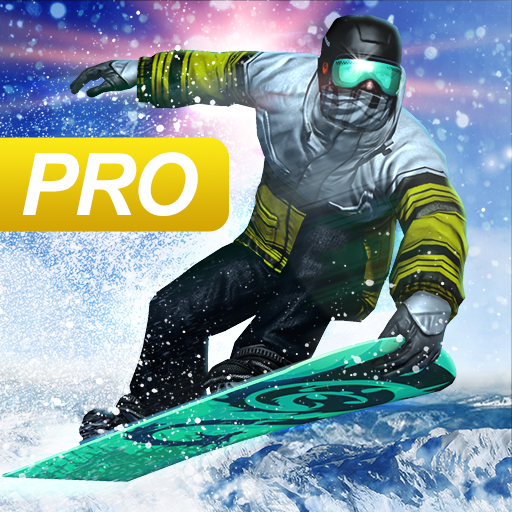 Snowboard Party: World Tour Pro Apps para Android