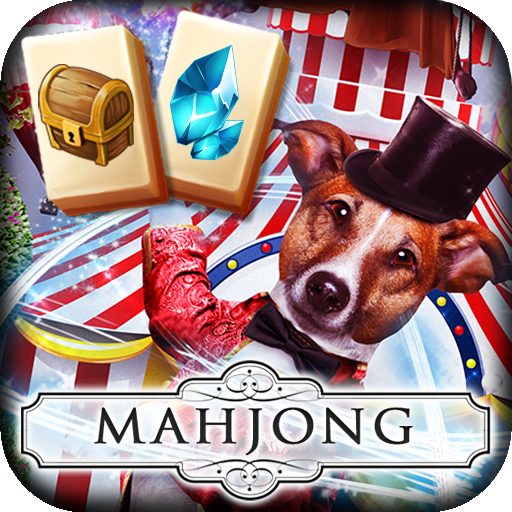Mahjong Magic: Carnival World Tour icon