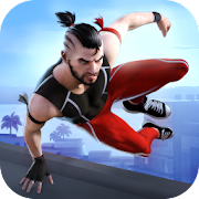 Download Game Parkour 3D Simulator APK Mod Free