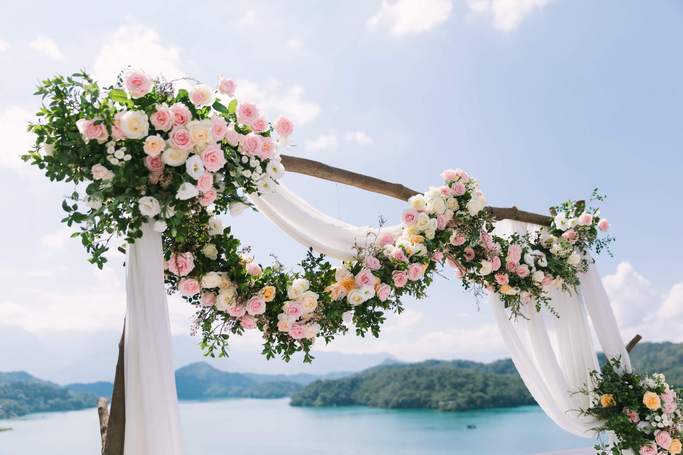 涵碧樓婚禮攝影