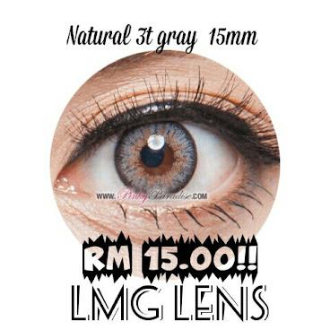 NATURAL 3T GRAY 15mm