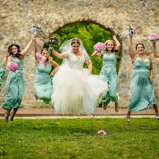 Wedding photographer Péter Győrfi-Bátori (PeterGyorfiB). Photo of 19.09.2017