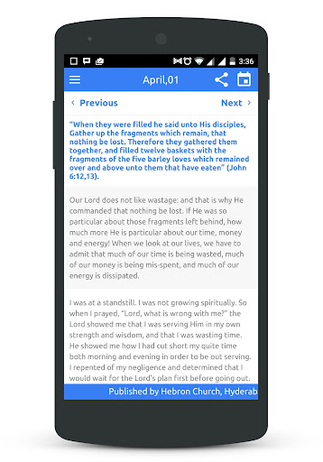 書籍必備免費app推薦|Sharing God's Secrets線上免付費app下載|3C達人阿輝的APP