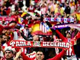 Décès d'un supporter de 14 ans lors des festivités du titre de l'Atlético Madrid