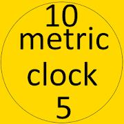 App Metric Clock APK for Windows Phone