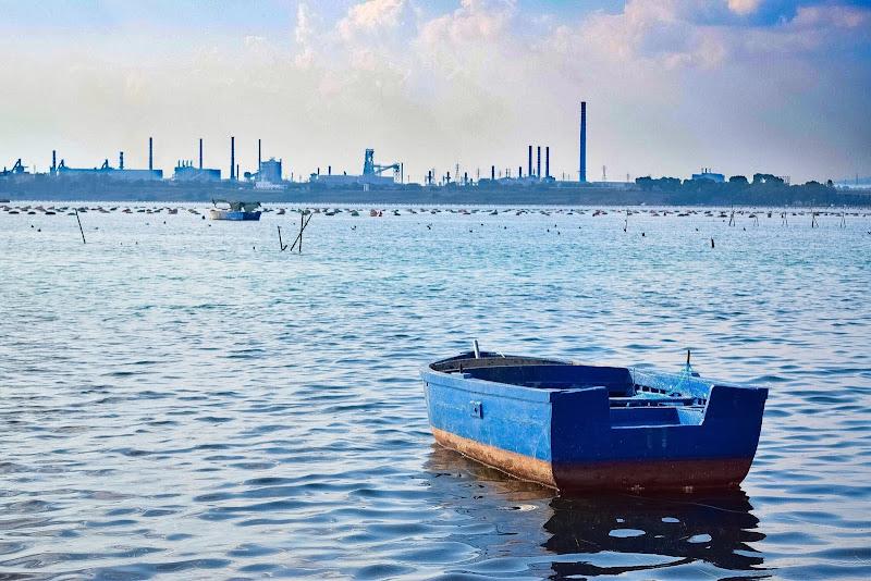 Taranto di Tonio-marinelli