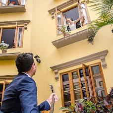 Wedding photographer Carlos De stefano (carlosdestefano). Photo of 23.07.2016
