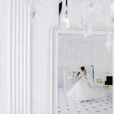 Wedding photographer Elena Azhischeva (Kutsova). Photo of 14.08.2017