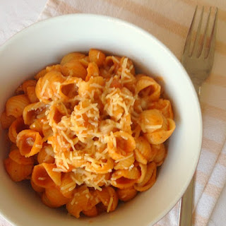 Quick, Simple and Healthy Pasta Sauce