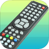 Remote Control App for all TVs