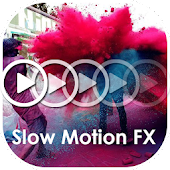 Slow Motion Video FX Camera