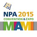 NPA 2015 icon