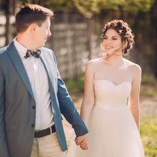 Wedding photographer Kirill Snurnicyn (kirillsnurnitsyn). Photo of 31.10.2016