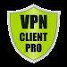 VPN Client Pro Icon