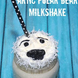 Arctic Polar Bear Milkshake