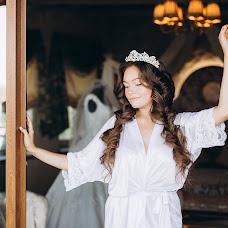 Wedding photographer Toma Zhukova (toma-zhukova). Photo of 12.09.2018