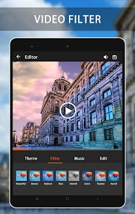 Video Maker & Video Editor Pro- screenshot thumbnail