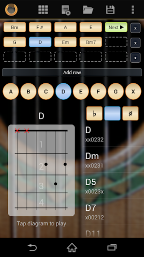 Solo 2 (was Guitar Solo Lite) screenshot 4