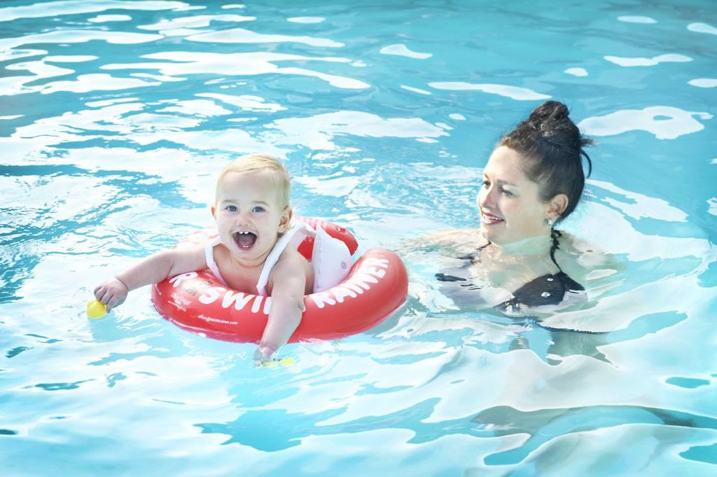Freds Academy Swimtrainer