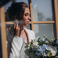 Wedding photographer Olga Nedosekina (OlyaNedosekina). Photo of 09.10.2018