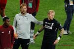 OFFICIEEL: Liverpool heeft oplossing gevonden voor overbodige Loris Karius