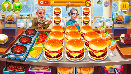 Cooking Hot - Craze Restaurant Chef Cooking Games 1.0.39 Pc-softi 10