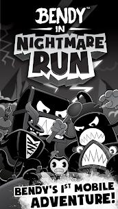 Baixar Bendy in Nightmare Run Última Versão – {Atualizado Em 2021} 1