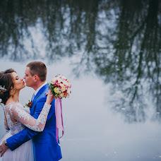 Wedding photographer Mariya Pashkova (Lily). Photo of 27.11.2017