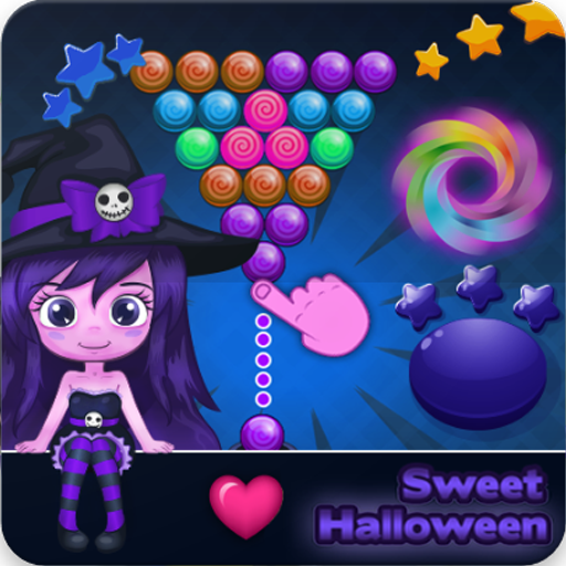 Bubble Sweet Halloween file APK Free for PC, smart TV Download