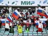 🎥 Russie : Mario Fernandes blessé à la colonne vertébrale
