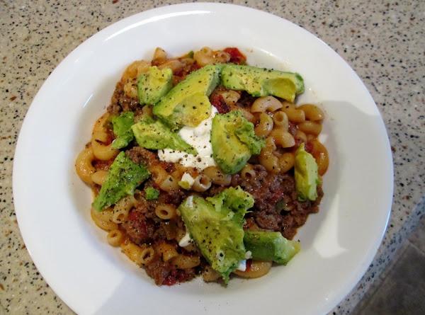 Southwestern Mac & Cheese Recipe