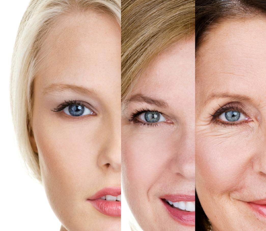 Nhu cầu Collagen của từng làn da khác biệt