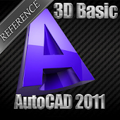 3D AutoCad 2011 Reference