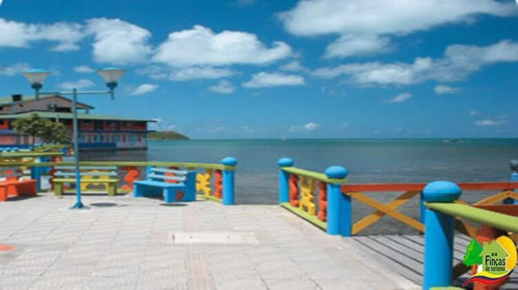 Paquetes Turísticos San Andrés y Providencia