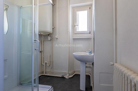 Vente appartement 4 pièces 60,69 m2
