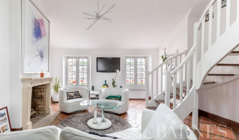 Appartement Versailles