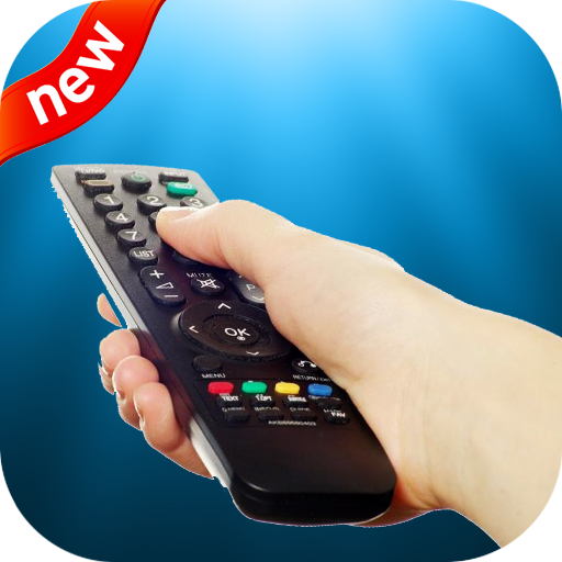 Remote Control Pro: For Tv