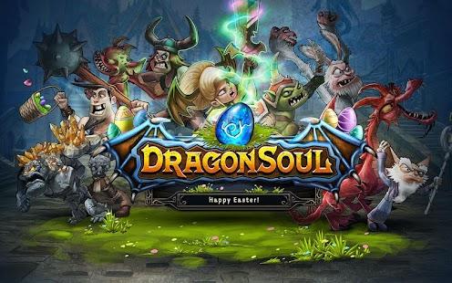DragonSoul 2.1.5 APK