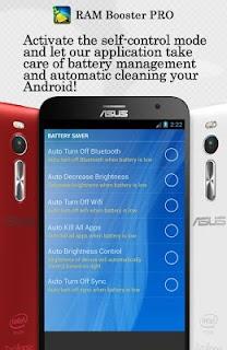 RAM Booster Phone boost screenshot 05