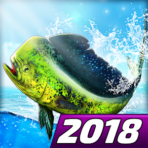 Let's Fish: Sport Fishing Games. Fishing Simulator for PC