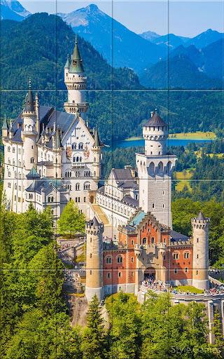 Historic Castles Puzzle  screenshots 10